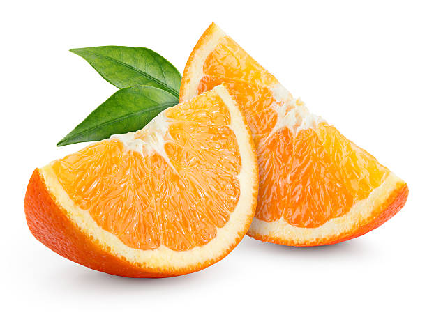 Orange Can Prevent Kidney Stones