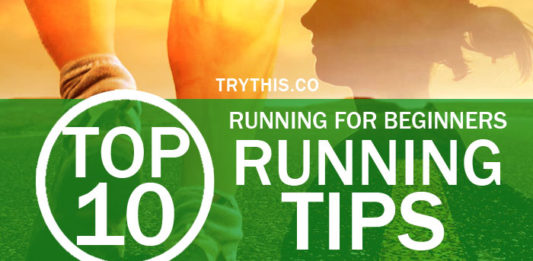 Running for Beginners: Top 10 Running Tips