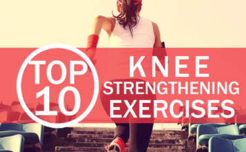 Top 10 Knee Strengthening Exercises