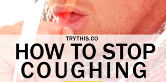 What Causes Coughing? & How to Stop Coughing