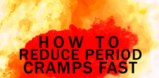 What Helps Cramps? How to Reduce Period Cramps Fast