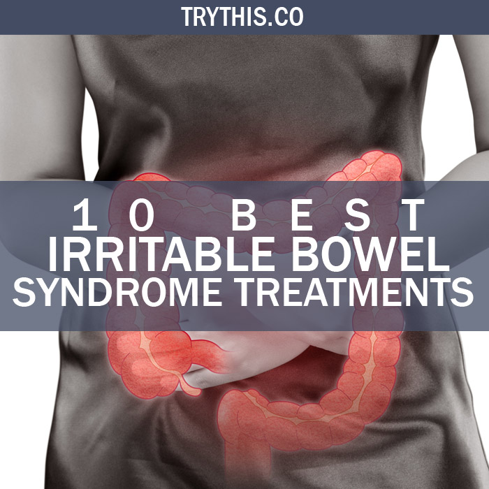 10 Best Irritable Bowel Syndrome Treatments