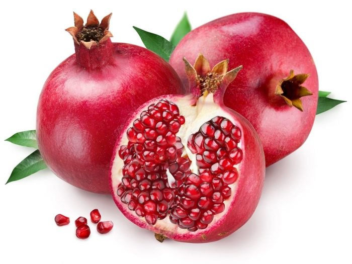 Pomegranate Prevents Cancer