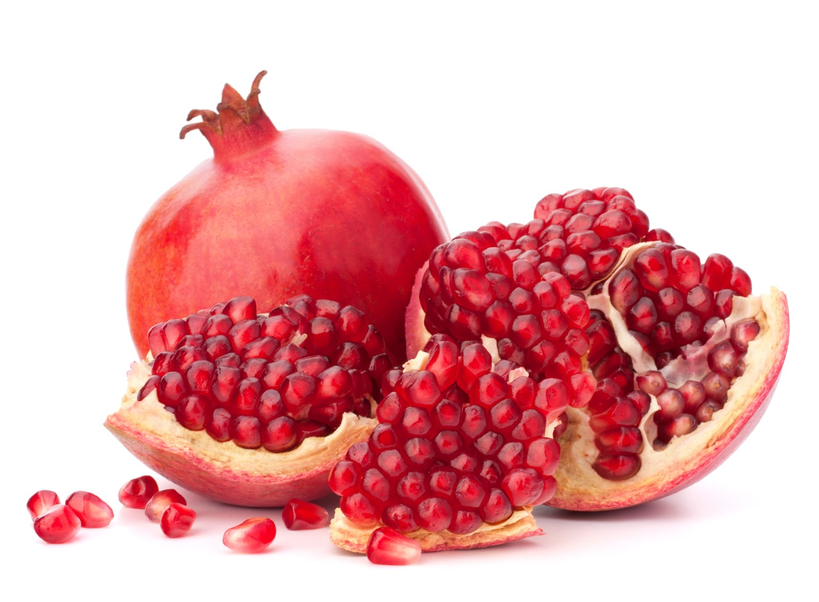 Pomegranate Promotes Digestive Health