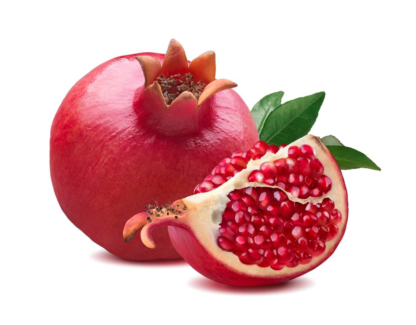 Pomegranate - Promotes Youthful and Vibrant-Looking Skin