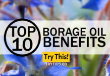 Top 10 Borage Oil Benefits
