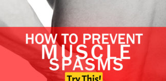 What Causes Muscle Spasms? How to Prevent Muscle Spasms