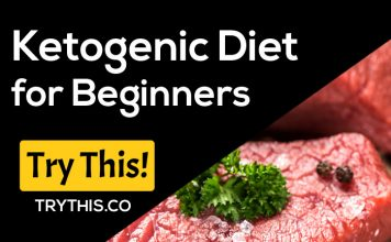 Keto Diet: Ketogenic Diet for Beginners