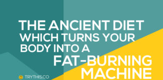 The Ancient Diet Which Turns Your Body Into a Fat-Burning Machine: Meet Keto Diet