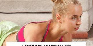 Top 10 Weight Loss Exercise You Can Do at Home