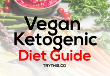 Vegan Ketogenic Diet Guide