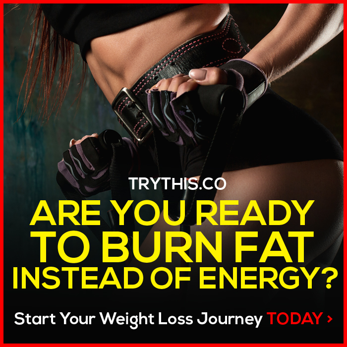 Are You Ready To BURN FAT INSTEAD OF ENERGY?